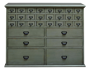 File Cabinet Armoire Base