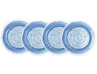 Heritage Dinner Plate Set of 4, , large