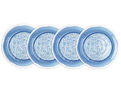 Heritage Dinner Plate Set of 4, , large