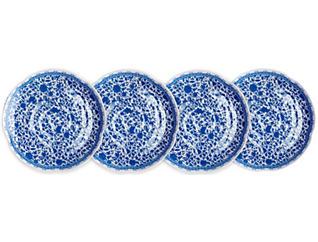 Heritage Salad Plate Set of 4, , large