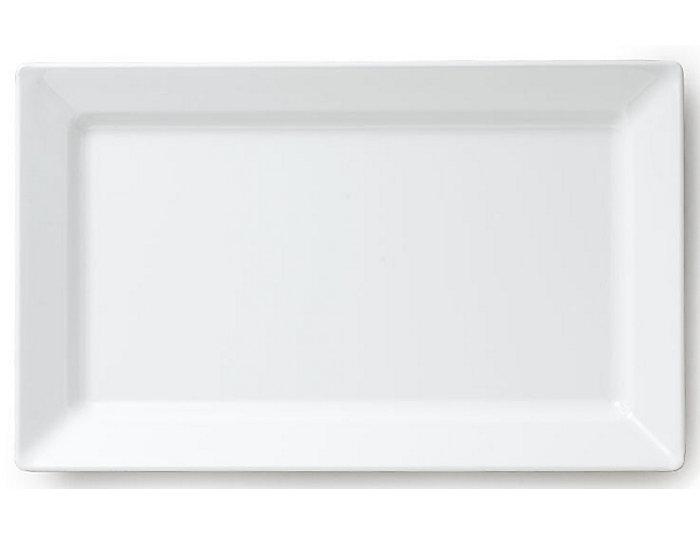 Diamond Rectangle Platter, , large