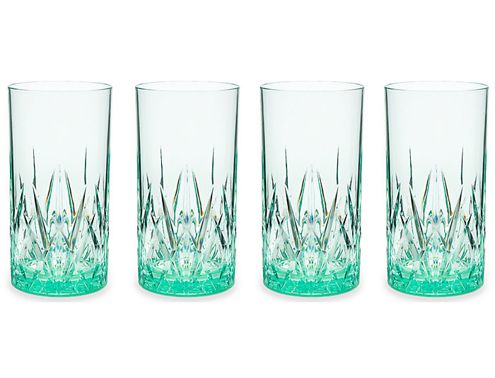 Aurora 23oz Tumbler Set of 4, , large