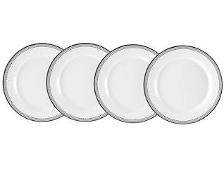 Classica Salad Plate  Set of 4, , large