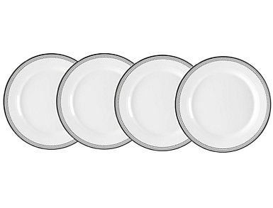 Classica Dinner Plate Set of 4, , large