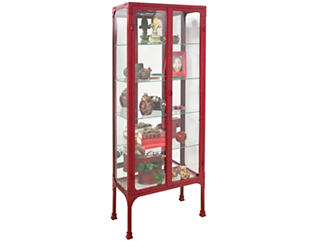Kildair Curio Cabinet, , large