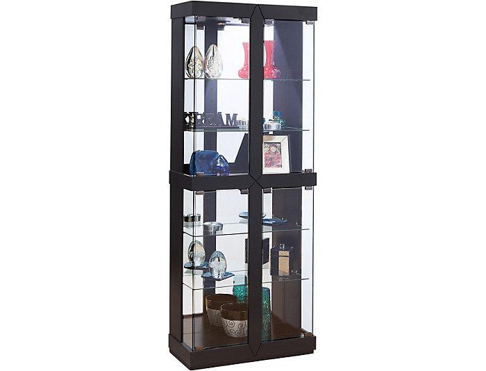 Rohe Curio Cabinet, , large