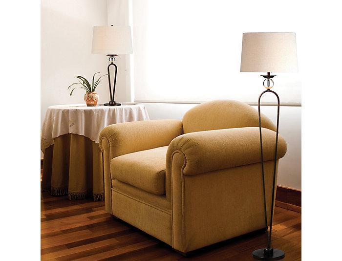 Pleasant Pembroke Floor Lamp Theyellowbook Wood Chair Design Ideas Theyellowbookinfo