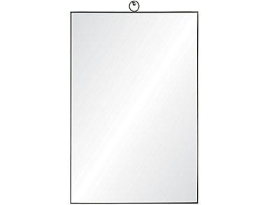 Eastwick Rectangular Mirror, , large