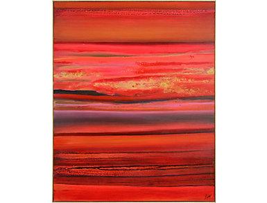 Sunset Wall Art, , large