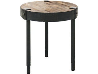 Canopus Round Accent Table, , large