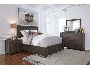 Meadowbrook 3 Piece Bedroom Set