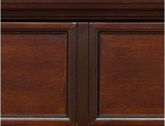 Abbott 5 Drawer Chest, , large