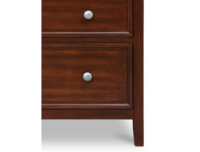 Abbott 8 Drawer Dresser, , large