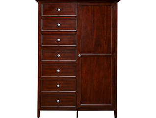Abbott 7Dr Gentleman s Chest, , large