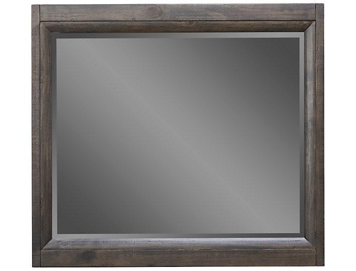 Woodland Pk Mirror, , large