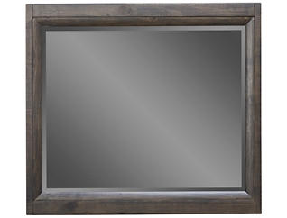Woodland Pk Mirror, , large