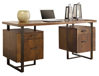 "Terra Vista 66"" Desk, , large"