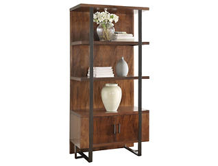 Terra Vista Bookcase, , large