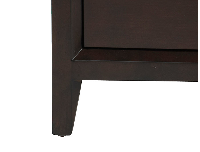 Lincoln Park 2Dr Nightstand, , large