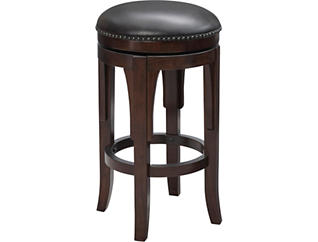 Arcadia Bar Stool - Oak, , large
