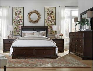 Hanford 3pc King Stor Bedroom, , large