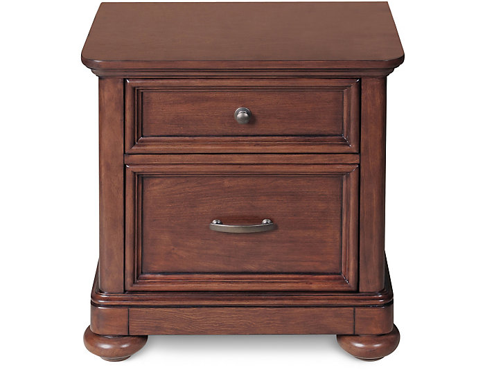 Expedition Nightstand, , large