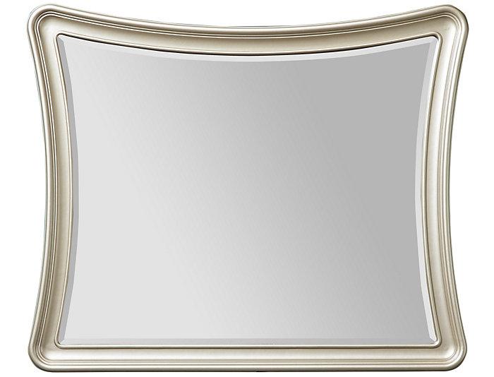 Dynasty Mirror, , large