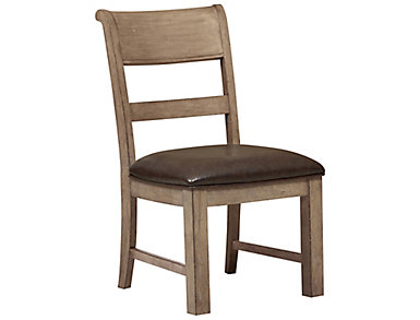 Side Chair, , large