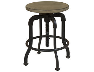 Adjustable Stool, , large