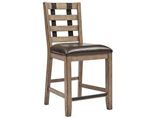 Metal Strap Gathering Chair, , large