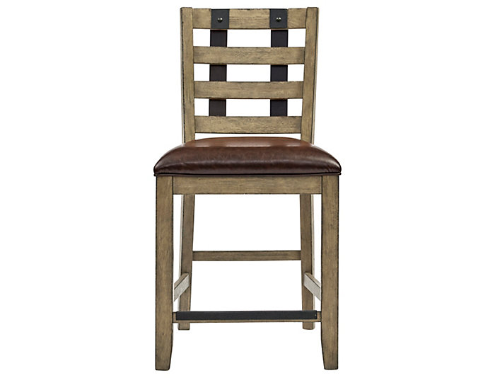 Metal Strap Gathering Chair, , large