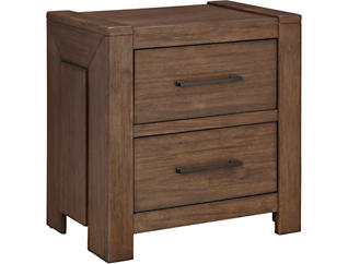 Hops 2Dr Nightstand, , large