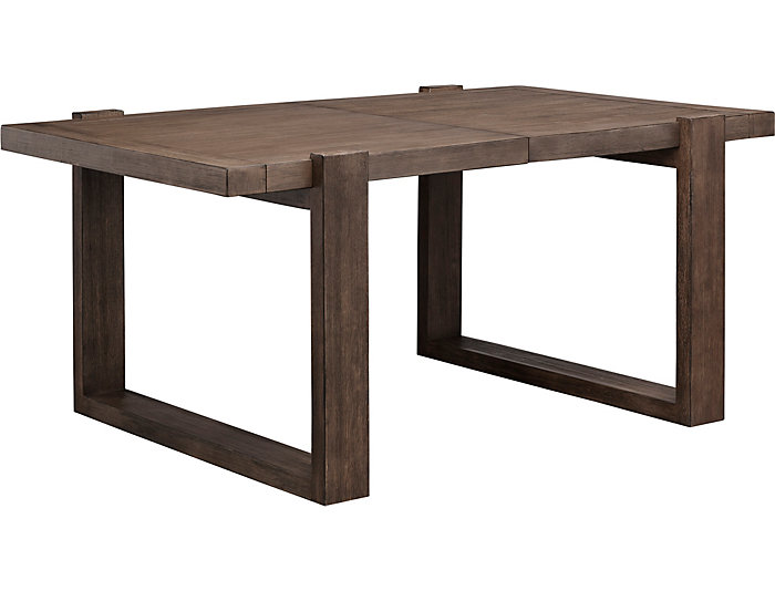 Hops Rectangular Dining Table, , large