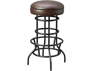 Furniture City Brew Pilsner Bar Stool, , large