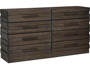 Stackhaus 8 Drawer Dresser, , large