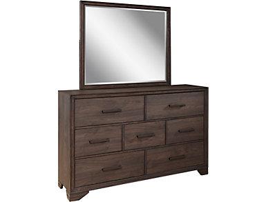 Granite Falls Youth Dresser, , large