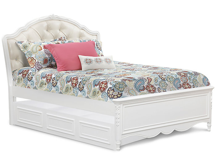 Sweetheart Full Uph. Bed, , large