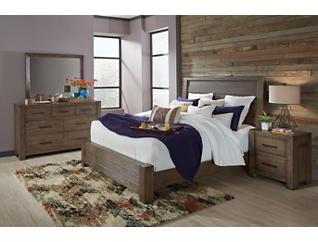 Hops 3pc King Bedroom, , large