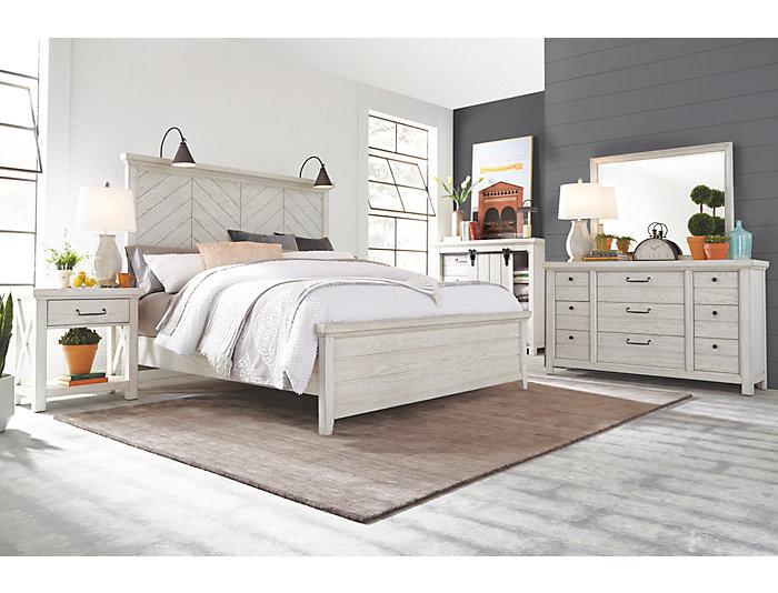 78 Farmhouse Bedroom Sets King Best HD