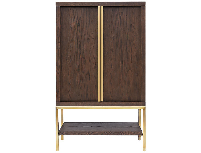 NB2 Modern Bar Cabinet, , large