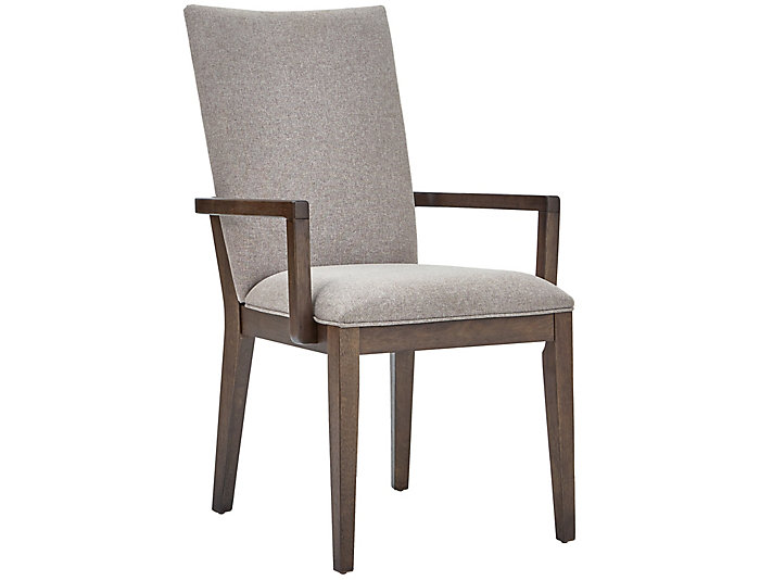 NB2 Modern Uph Arm Chair, , large