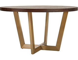 "NB2 Modern 54"" Round Table, , large"