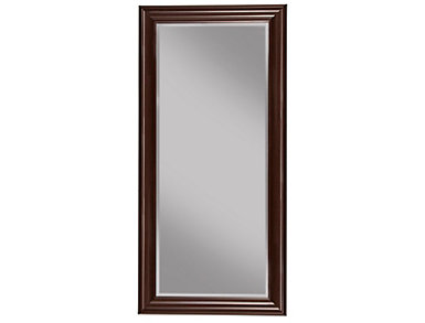 Fresno Cherry Leaning Mirror, , large