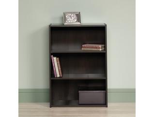 Dark 3-Shelf Bookcase, , large