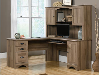 Harbor View Hutch, , large