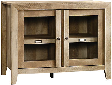 Dakota Pass Display Cabinet, , large