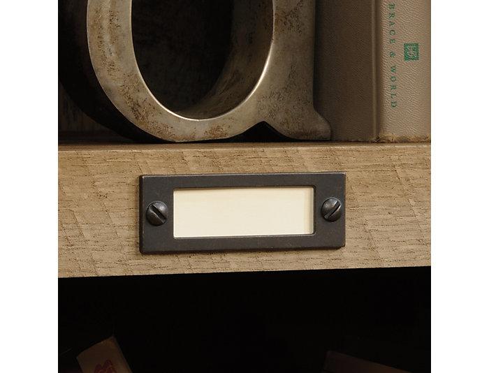 Dakota Pass Display Cabinet, , large