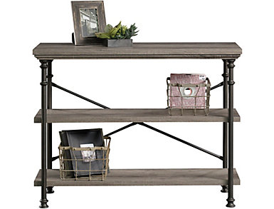 Canal Street Console, , large