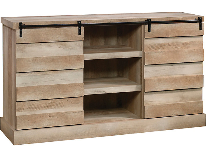 Cannery Bridge 59-inch Entertainment Credenza, , large