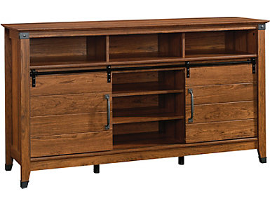 Carson Forge Credenza, , large